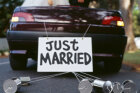 How does getting married affect your auto insurance?
