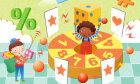 Make It Count: Are You a Math Game Maven?