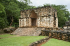 Did the Mayan civilization end because of climate change?