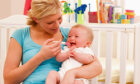10 Medicines to Not Give a Baby