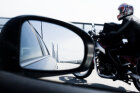 Are motorcycles really more dangerous than cars?