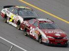 How NASCAR Drafting Works