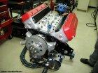 NASCAR Engines