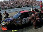How NASCAR Wedge Adjustments Work