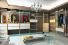 How to Organize a Room Without a Closet