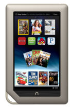 How the Nook Tablet Works