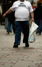 How the Obesity Paradox Works