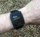 How the Pebble Watch Works
