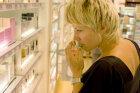 Can perfume minimize menopausal mood swings?