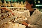 How Perfumers Work