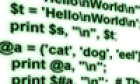 How PERL Works