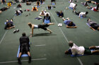 How Pilates Works
