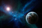 Could a planet exist without a host star?
