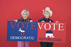 Do men and women vote differently?