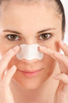 How Pore Strips Work