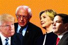2016 U.S. Presidential Candidates Quiz