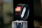How does the Puls Wearable differ from a smart watch?