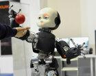 What makes realistic robots so creepy?