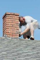 Repair Chimney Cracks