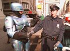 How Police Robots Work