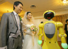 Will robots get married?