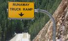Runaway Truck Ramps Quiz