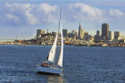 How to Join a Sailing Club