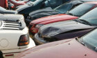 The Ultimate Salvage Title Quiz