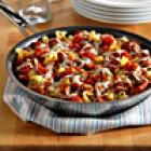Savory Skillet Lasagna Recipe