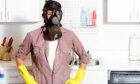 The Ultimate Seasonal House-Cleaning Quiz