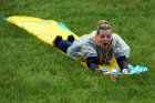 Can adults use a Slip 'N Slide?