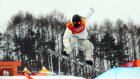 How Snowboarding Works