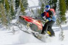 How Snowmobiles Work