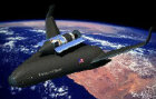 How Space Planes Will Work