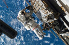 How Spacewalks Work