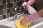10 Spots in the Dorm Bathroom Everyone Forgets to Clean