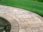 How Stamped Concrete Works