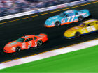 ­How Stock Car Painting Works