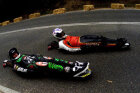 How Street Luge Works