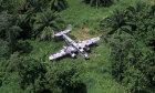 Could you survive a plane crash?