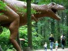 Was T-Rex a predator or scavenger?