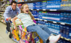 5 Tips for Teaching Kids How to Shop for Groceries