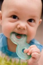 How important are teething tablets?