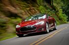 How the Tesla Model S Works