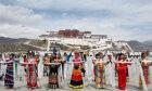 Travel the World: Tibet