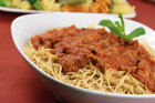 Can you substitute tomato paste for tomato sauce?
