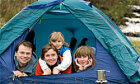 Top 5 Family Camping Tips