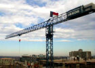How Tower Cranes Work