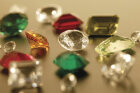 Where did the traditional birthstones come from?