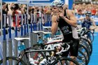 How to Transition in a Triathlon